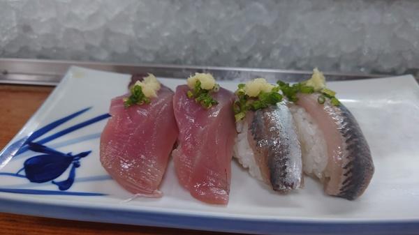 大寿司のおまけ